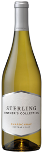 Sterling Vineyards Chardonnay...